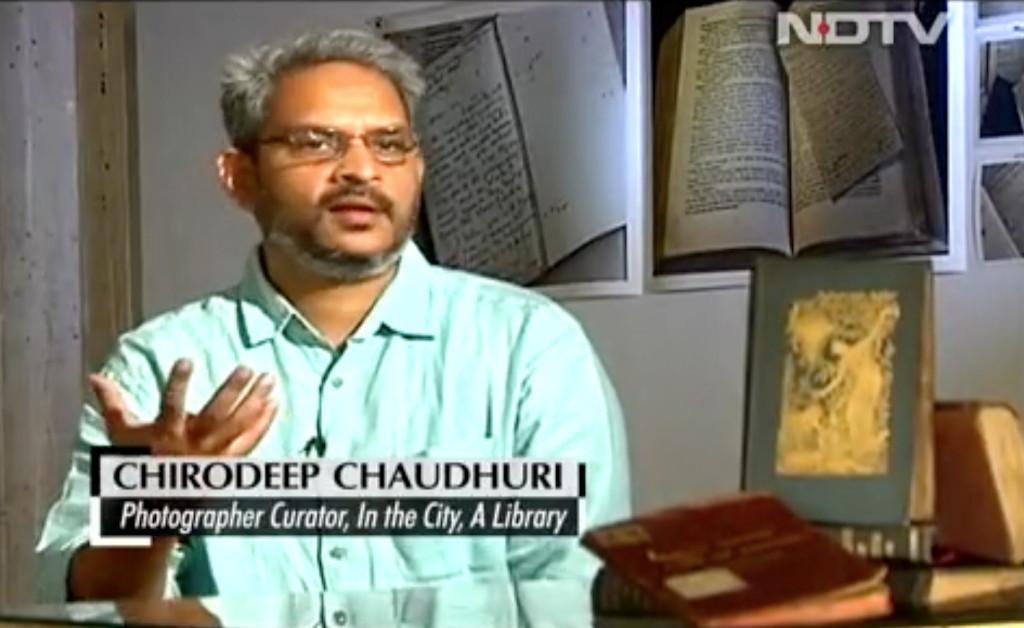 Chirodeep Chaudhuri